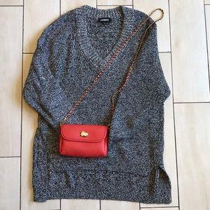 EXPRESS oversized sweater